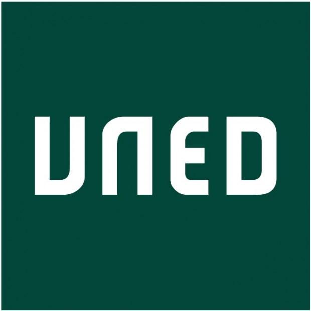 Logo UNED verde