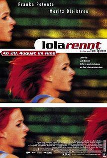 Lola rennt - Corre, Lola, corre