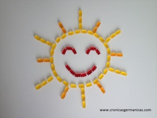 Ya es verano en Crónicas Germánicas.