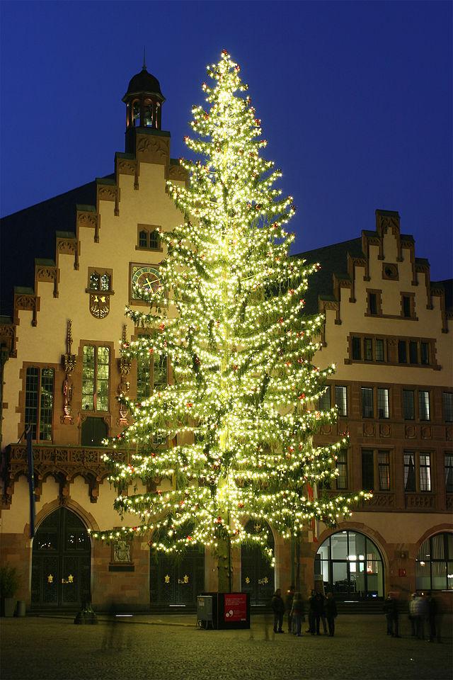 Feliz Navidad Cancion Original.Vocabulario De La Navidad En Aleman Weihnachten Ist Da
